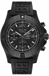 Breitling Colt Chronograph Automatic Men's Watch M1338810/BF01-153S