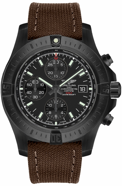 Breitling Colt Chronograph Automatic M1338810/BF01-108W
