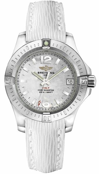 Breitling Colt Lady A7738811/A770-261X