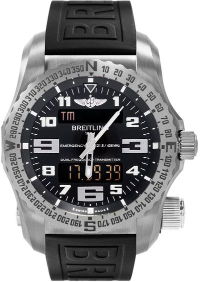 Breitling Emergency Men's Watch E7632522/BC02-156S