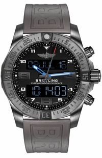 Breitling Exospace B55 Chronograph Men's Watch VB5510H2/BE45-245S