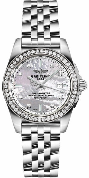 Breitling Galactic 29 A72348531A1A1