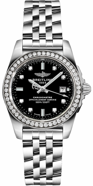 Breitling Galactic 29 A7234853/BE50-791A
