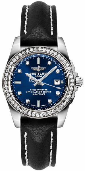 Breitling Galactic 29 A7234853/C965-477X