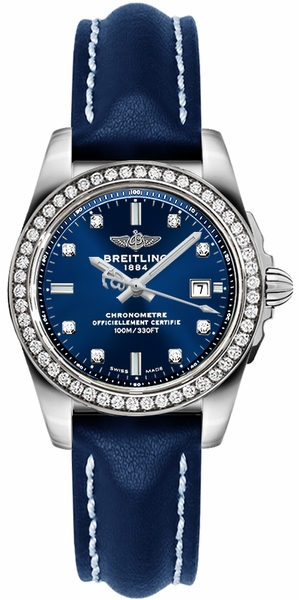 Breitling Galactic 29 A7234853/C965-486X