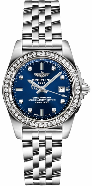 Breitling Galactic 29 A7234853/C965-791A