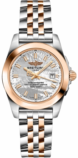 Breitling Galactic 29 C72348121A1C1