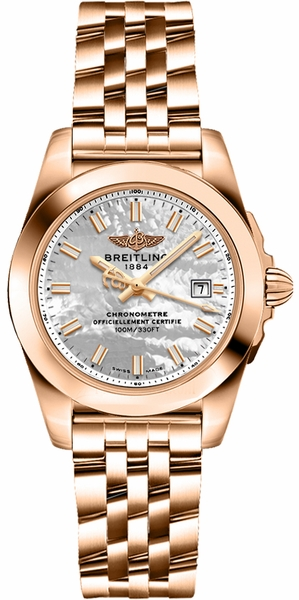 Breitling Galactic 29 H7234812/A791-791H