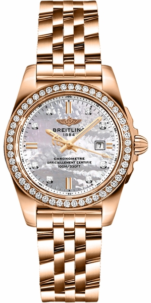 Breitling Galactic 29 H7234853/A792-791H