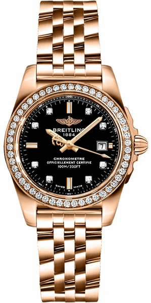 Breitling Galactic 29 H7234853/BE86-791H