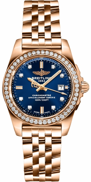 Breitling Galactic 29 H7234853/C964-791H