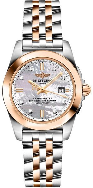 Breitling Galactic 29 C7234812/A792-791C