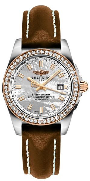 Breitling Galactic 29 C7234853/A791-484X
