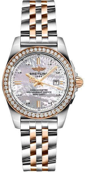 Breitling Galactic 29 C72348531A1C1