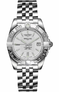 Breitling Galactic 32 Women's Watch A71356L2/G702-367A
