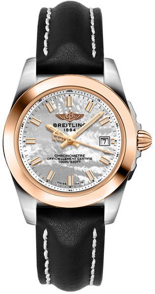Breitling Galactic 32 Sleek Edition C7133012/A802-408X