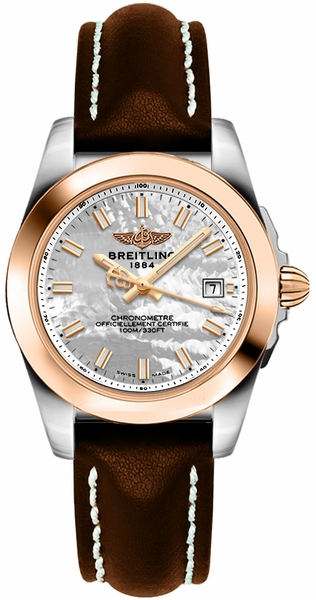Breitling Galactic 32 Sleek Edition C7133012/A802-410X