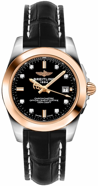Breitling Galactic 32 Sleek Edition C7133012/BF64-780P