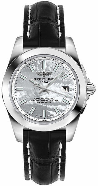Breitling Galactic 32 Sleek Edition W7133012/A800-780P