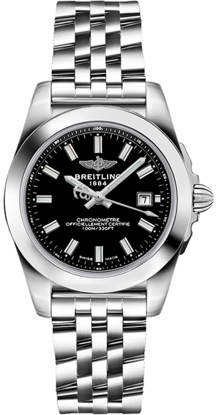 Breitling Galactic 32 Sleek Edition W71330121B1A1