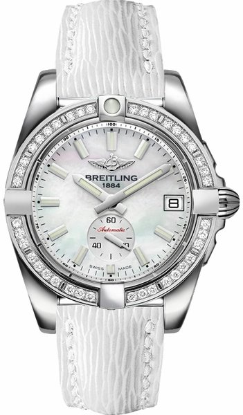 Breitling Galactic 36 Automatic A3733053/A788-236X