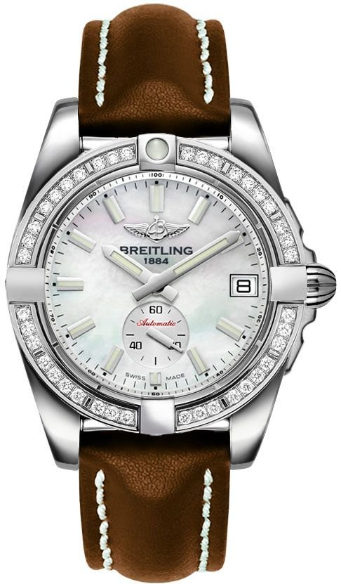 Breitling Galactic 36 Automatic A3733053/A788-416X