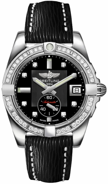 Breitling Galactic 36 Automatic A3733053/BD02-213X
