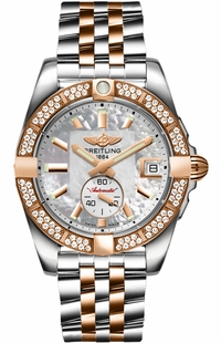 Breitling Galactic 36 Automatic C3733053/A724-376C