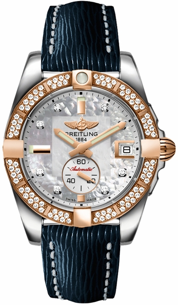Breitling Galactic 36 Automatic C3733053/A725-215X