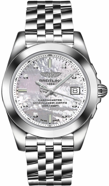 Breitling Galactic 36 W7433012/A780-376A