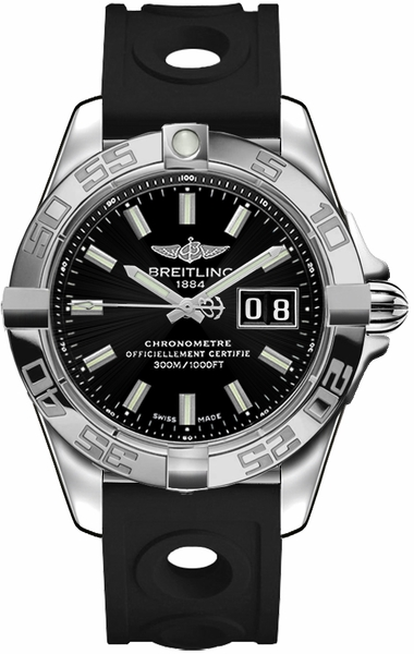 Breitling Galactic 41 A49350L2/BE58-225S