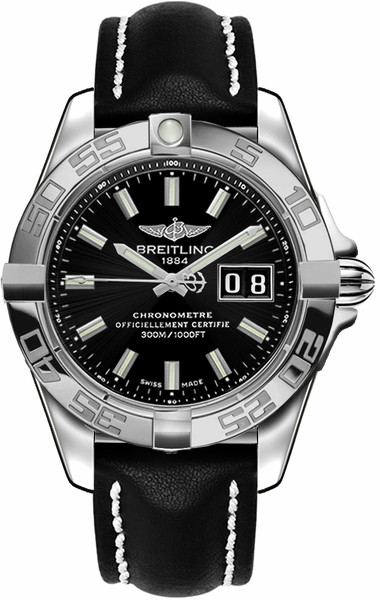 Breitling Galactic 41 A49350L2/BE58-428X