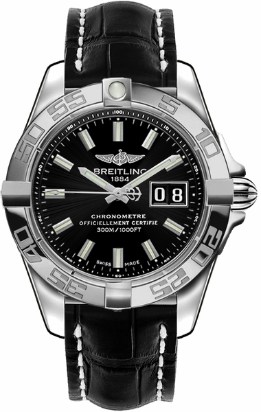 Breitling Galactic 41 A49350L2/BE58-728P