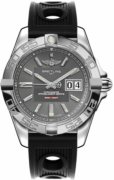 Breitling Galactic 41 A49350L2/F549-202S