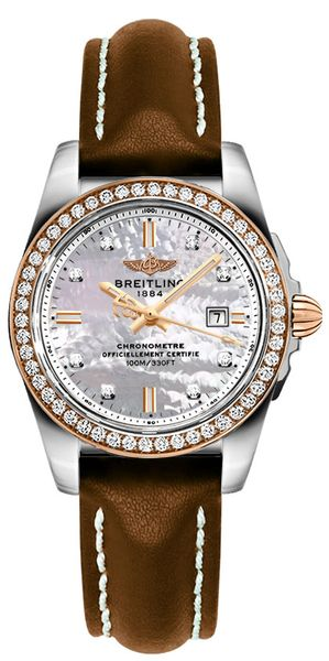 Breitling Galactic 29 C7234853/A792-484X