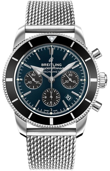 Breitling Superocean Heritage 44 Men's Watch AB0162121C1A1
