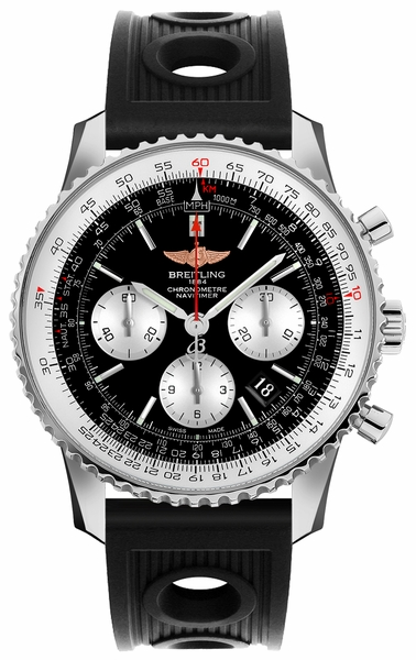 Breitling Navitimer 01 43 Men's Watch AB012012/BB01-200S