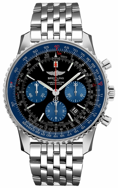 Breitling Navitimer 01 43 AB012116/BE09-447A