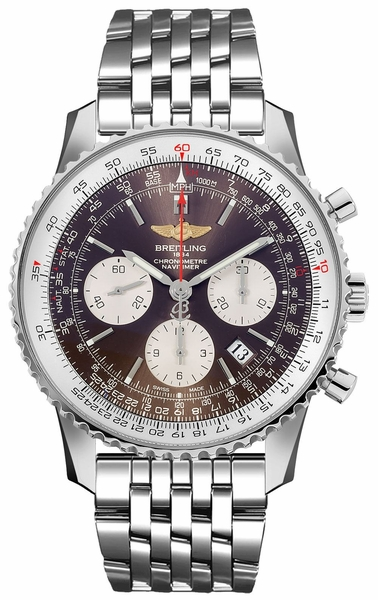 Breitling Navitimer 01 43 Panamerican AB0121C4/Q605-447A