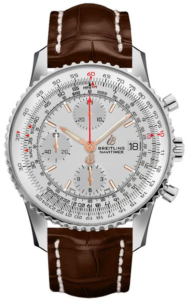 Breitling Navitimer 1 Chronograph 41mm Men's Watch A1332412/G834-739P