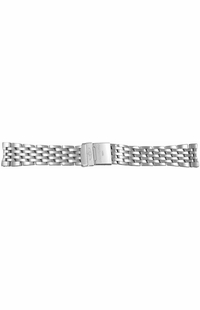 Breitling Navitimer 20mm Inlet Stainless Steel OEM Watch Bracelet 455A