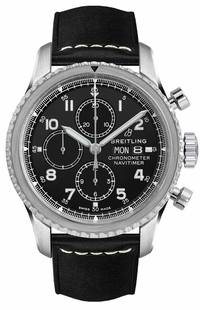 Breitling Navitimer 8 Chronograph Calibre 13 Men's Watch 43 A13314101B1X1