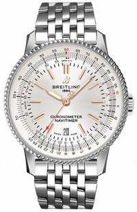 Breitling Navitimer Automatic 41 Steel Watch A17326211G1A1