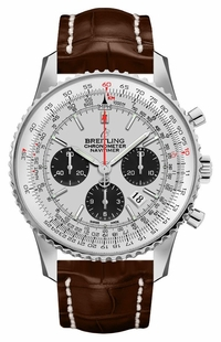 Breitling Navitimer B01 Chronograph 43 Men's Watch AB0121211G1P2
