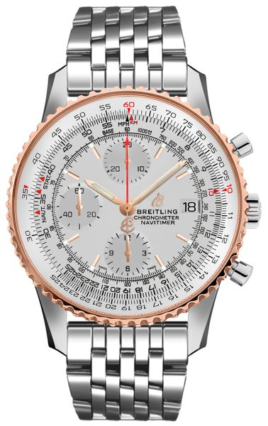 Breitling Navitimer Chronograph 41 Automatic Men's Watch U13324211G1A1