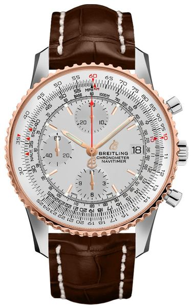 Breitling Navitimer Chronograph 41 Men's Watch U13324211G1P2