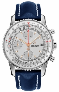 Breitling Navitimer Chronograph Steel Men's Watch A1332412/G834-112X