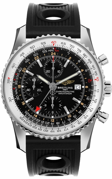 Breitling Navitimer 1 Chronograph Men's Watch A2432212/B726-201S