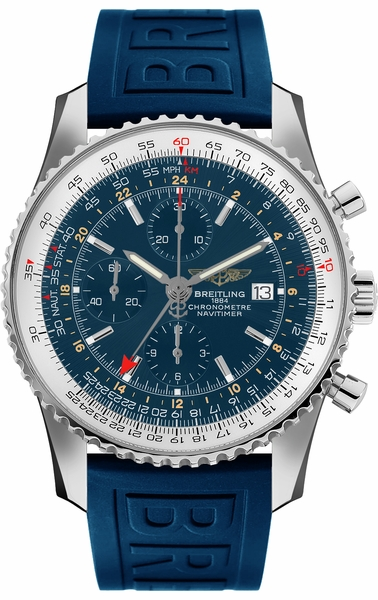 Breitling Navitimer 1 Automatic Men's Watch A2432212/C651-159S