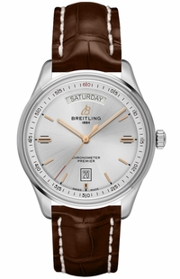 Breitling Premier Automatic Day & Date 40 A45340211G1P1
